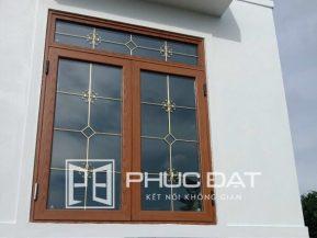 Bên cạnh việc đo đạc tính kích thước cửa sổ chuẩn thì chọn màu và loại cửa sồ phù hợp với nội ngoại thất cũng rất quan trọng.