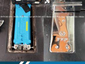 Dịch vụ sửa bản lề cửa kính, thay mới bản lề (Nhanh Chóng Giá Rẻ)