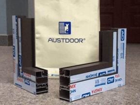 Thương hiệu cửa nhôm Austdoor cao cấp giá tốt tại Việt Nam.
