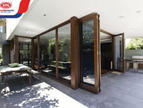 Báo giá cửa nhôm Window, cửa nhôm Xingfa Window giá tốt 2021