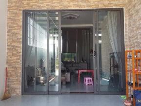 Cửa nhôm Xingfa được sử dụng rất phổ biến trong kiến trúc xây dựng hiện đại.