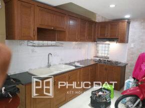 #1 Địa chỉ lắp đặt tủ bếp nhôm kính Hà Nội uy tín giá rẻ 2021 - Ưu đãi 5%