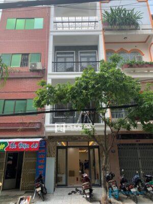 Công trình nhôm Xingfa lắp đặt & bàn giao hoàn thiện - Q.Tân Bình, TPHCM